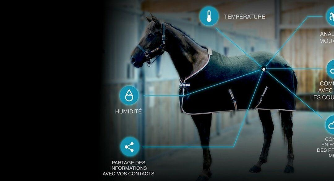 nous distribuer capteur orscana technologie chevaux
