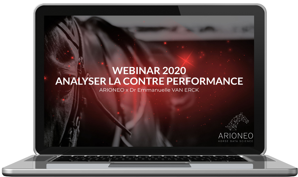 REPLAY DU WEBINAR ARIONEO : ANALYSER LA CONTRE-PERFORMANCE GRÂCE A LA DATA