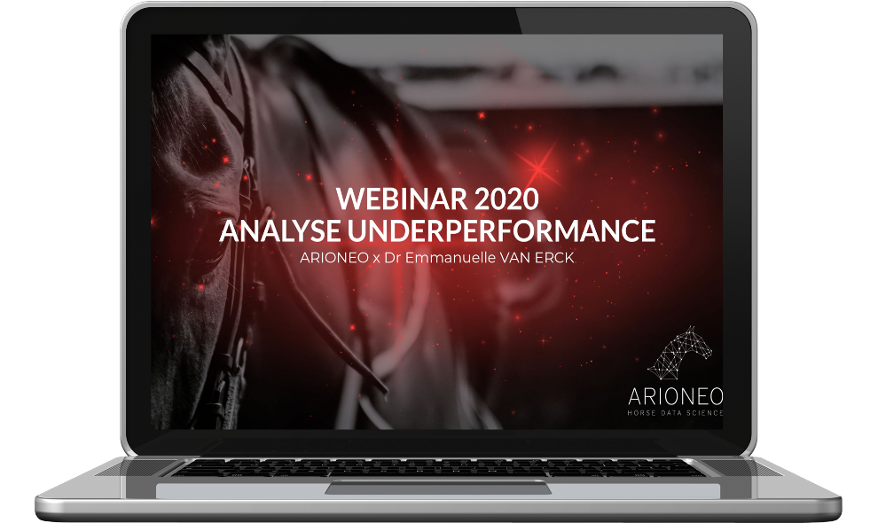 webinar analyse underperformance