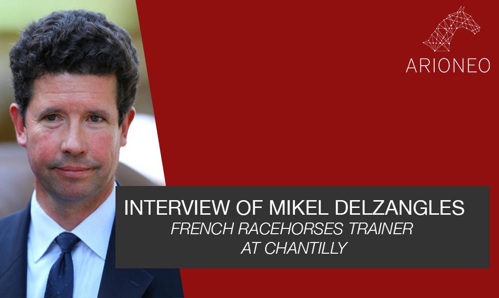 mikel delzangles interview