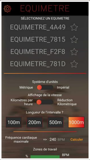 zones Fc app EQM Live