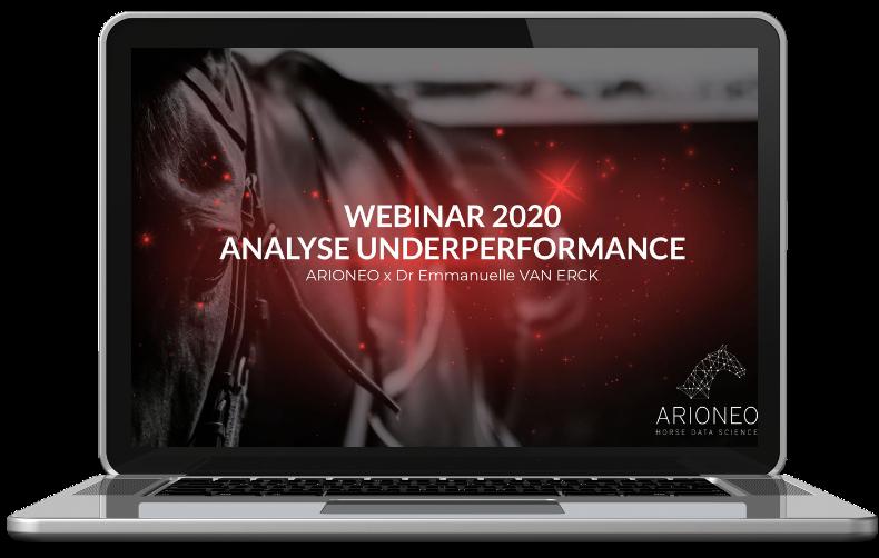 webinar analyse underperformance with dr emmanuelle van erck