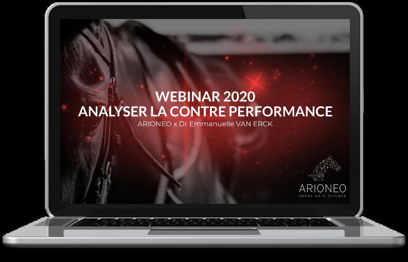 webinar analyser la contre-performance avec le dr Emmanuelle van Erck