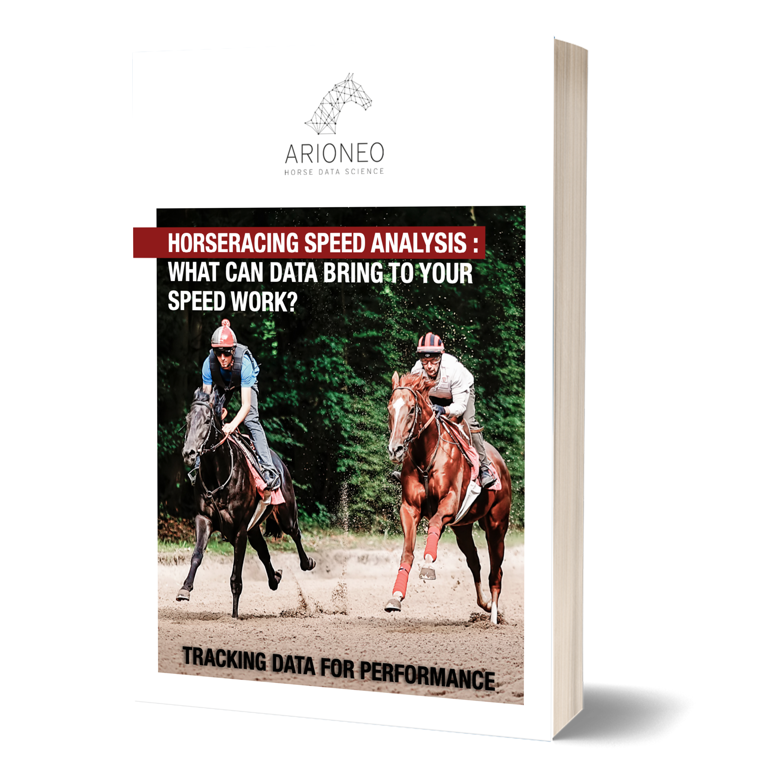 racehorses speed analysis