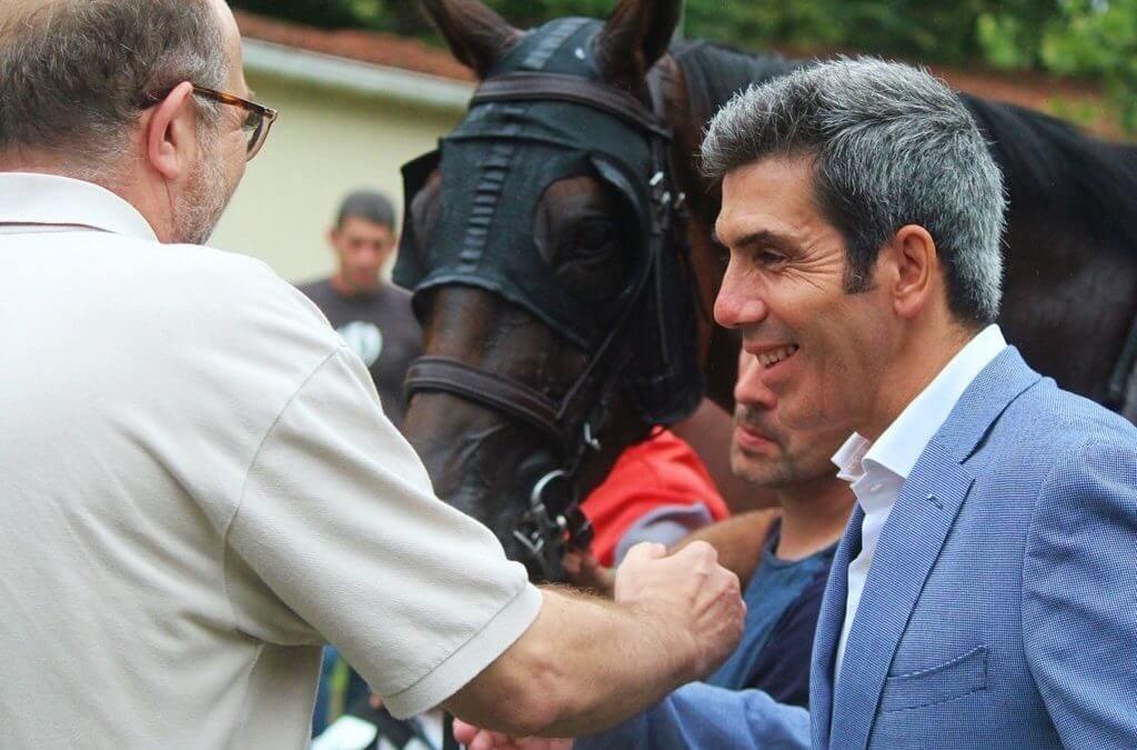 Entraîner des chevaux de course avec Equimetre | Interview