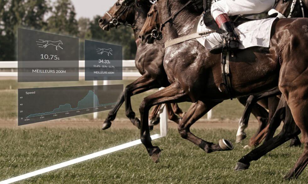 7 raisons de travailler vos chevaux de course à l'aide d'une finish line